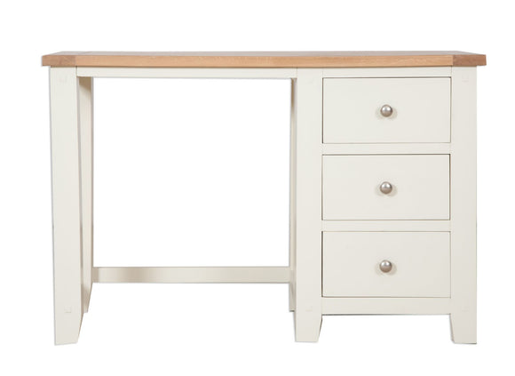 Canberra Painted    Dressing Table - Ivory