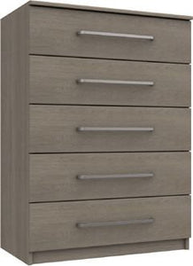 Dakota 5 Drawer Chest
