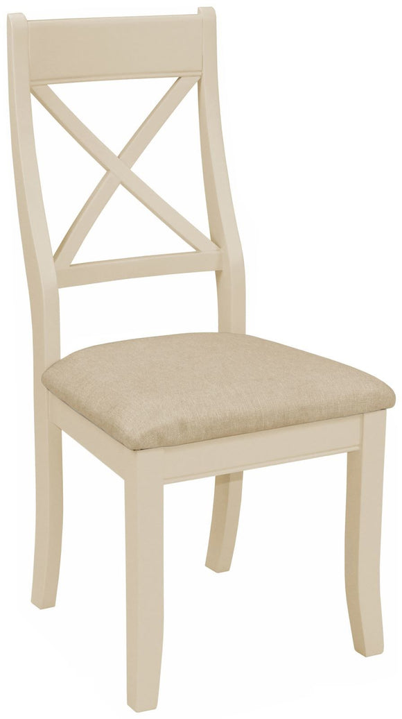 Harmony Oak Bedroom Chair