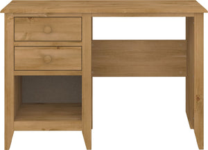 Heston Pine Dressing Table