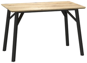 Delta Rectangular Dining Table