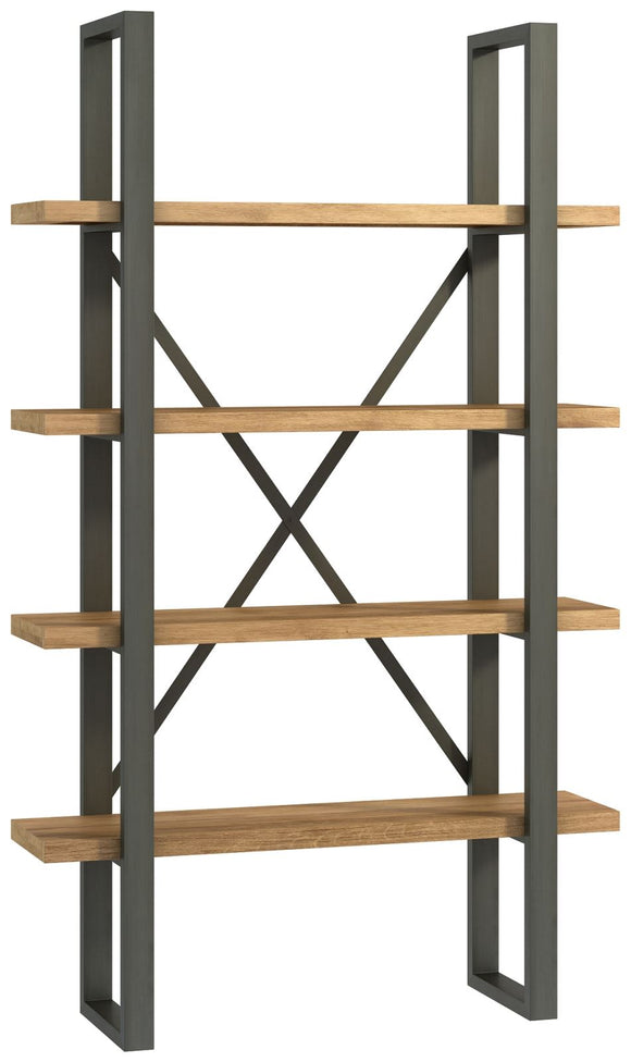 Fusion Shelf Unit