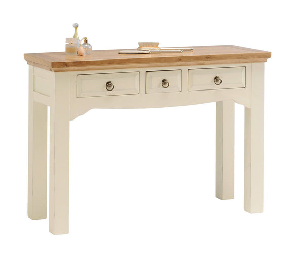 Malvern Painted Bedroom Dressing Table