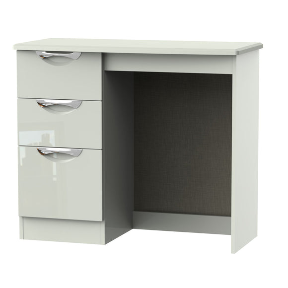 Camden Bedroom Vanity Unit