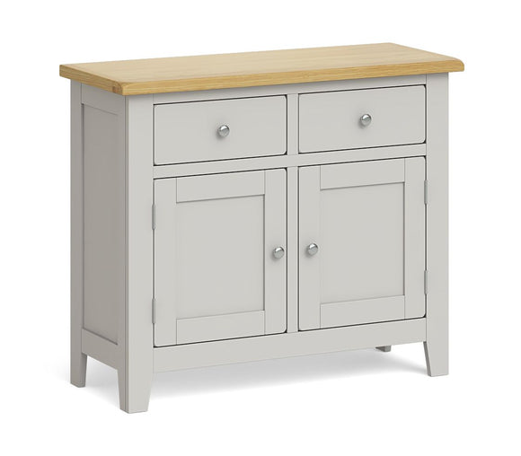 Guilford Oak Small Sideboard