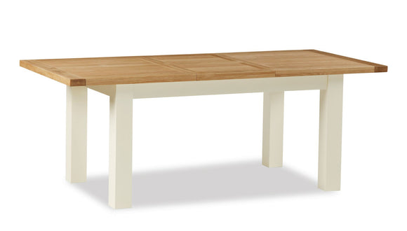 Somerset Compact Ext Table