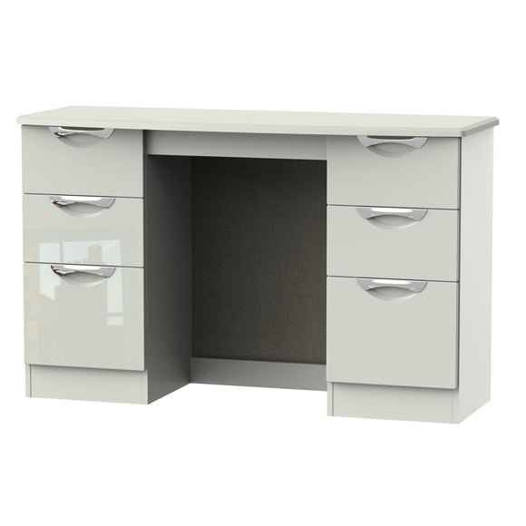 Camden Bedroom Dressing Table [Double]
