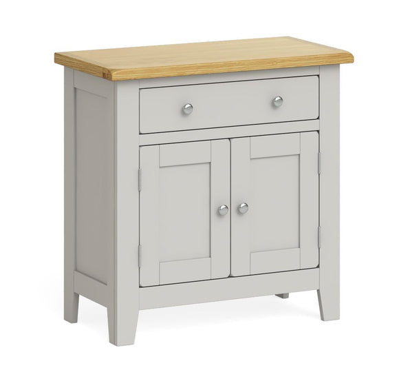 Guilford Oak Mini Sideboard