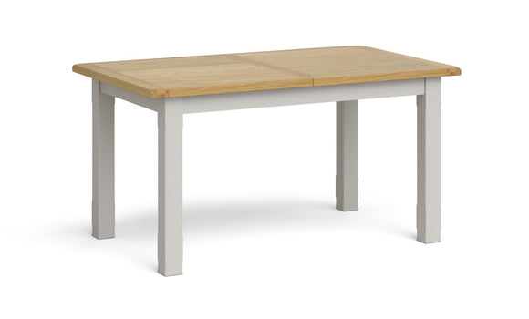 Guilford Oak Small Extendable Table