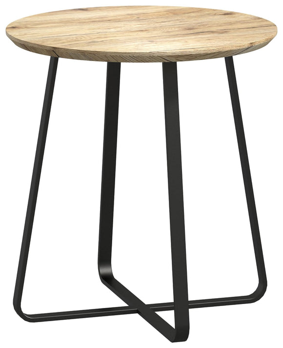 Delta Round Wine Table