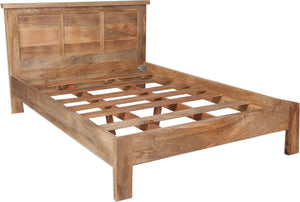 Odisha Bed Frame - Double