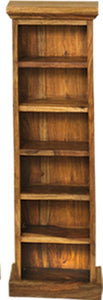 Jali Indian Rosewood CD Tower