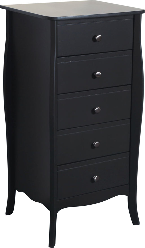 Baroque Tallboy - Black