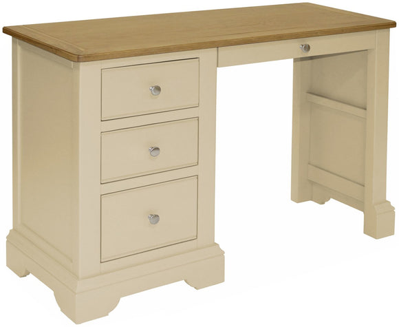 Harmony Oak Dressing Table