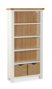 Somerset Large Bookcase