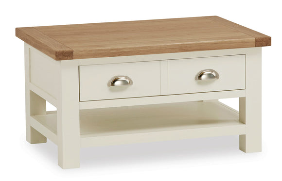 Somerset Small Coffee Table
