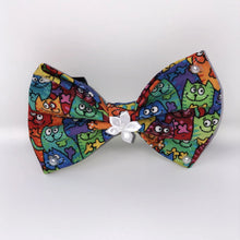 Load image into Gallery viewer, Happy Cat Pet Bow Tie