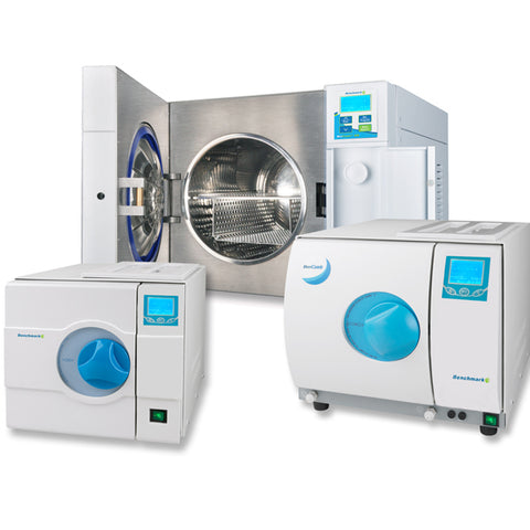 Bioclave Research Autoclaves