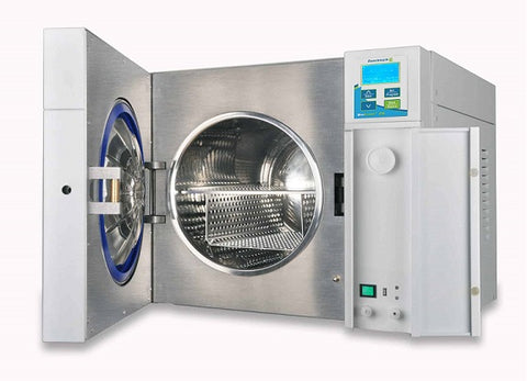 Benchmark Bioclave Autoclave for Research - 28L model