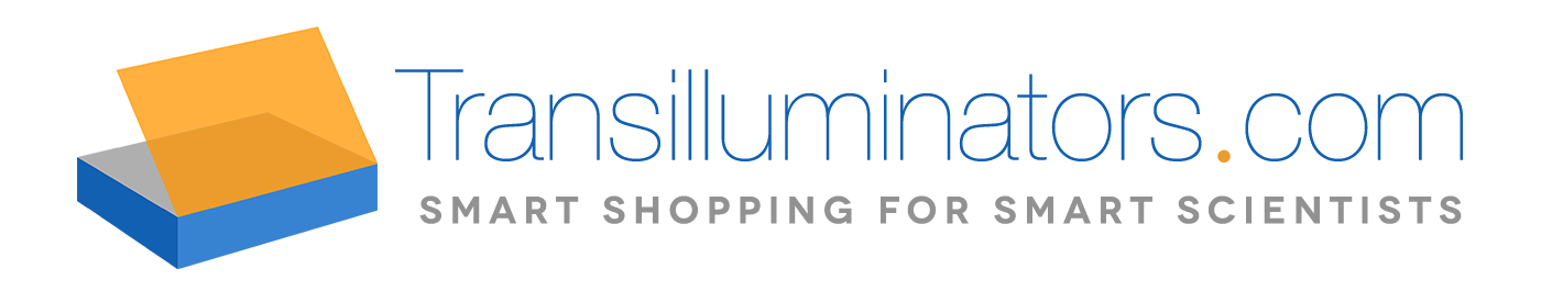 Transilluminators.com - Smart Shopping for Smart Scientists
