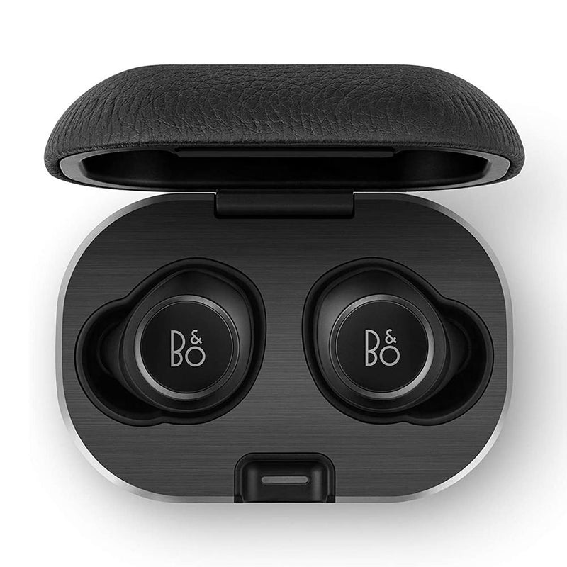 Bang & Olufsen Beoplay E8 2.0 True Wireless Earphones Qi Charging, Black, One Size