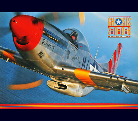 2006 WORLD WAR TWO CALENDAR