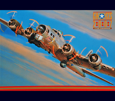 2007 WORLD WAR TWO CALENDAR
