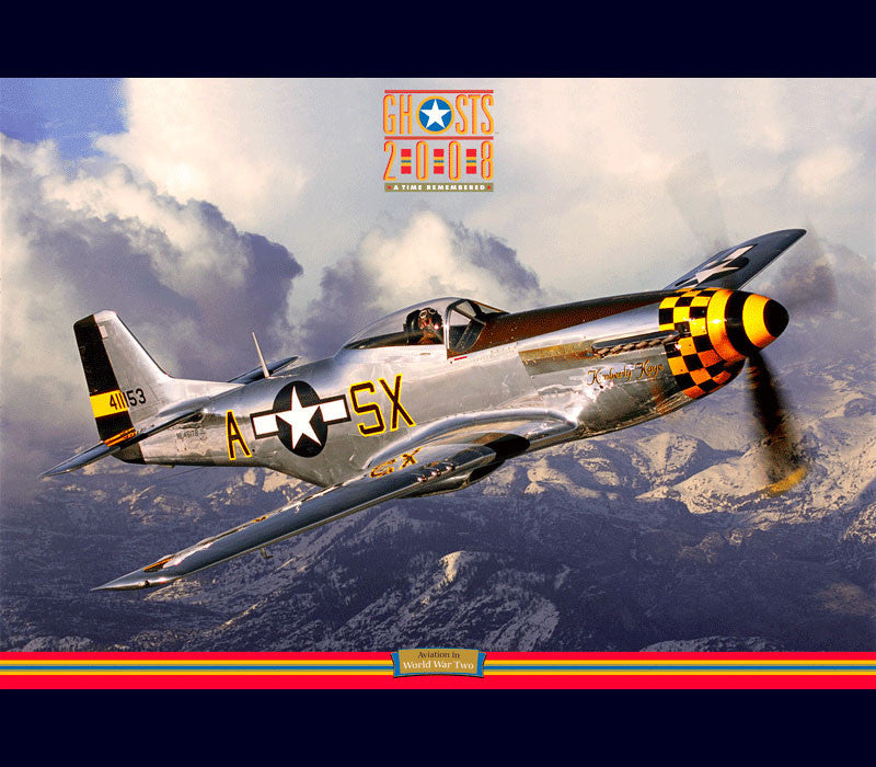 2008 WORLD WAR TWO CALENDAR