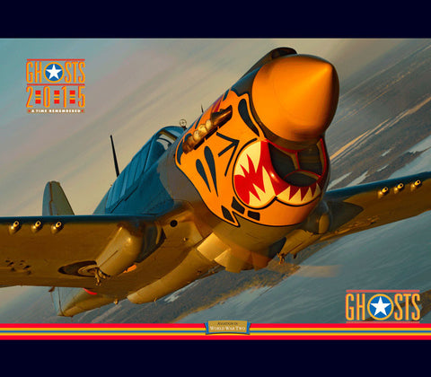 2015 WORLD WAR TWO CALENDAR