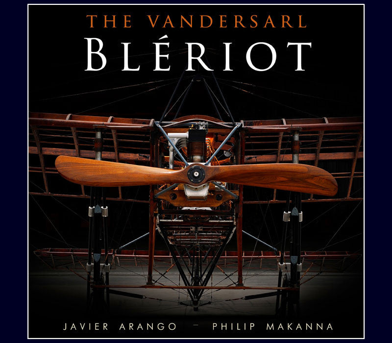 The VanDersarl Blériot