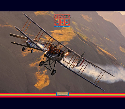 2011 WORLD WAR ONE CALENDAR