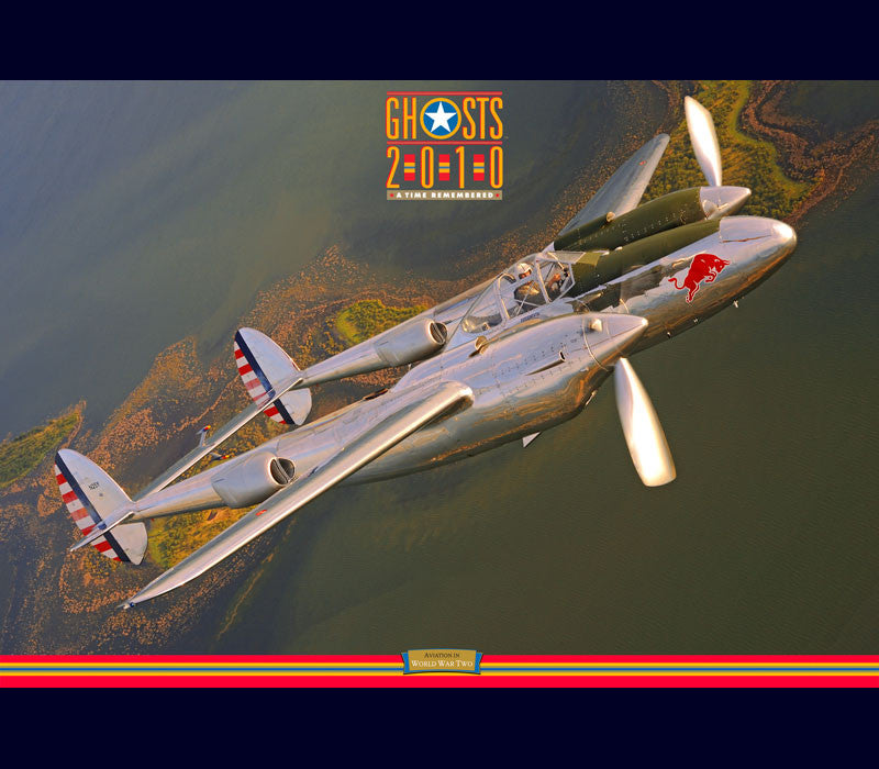 2010 WORLD WAR TWO CALENDAR