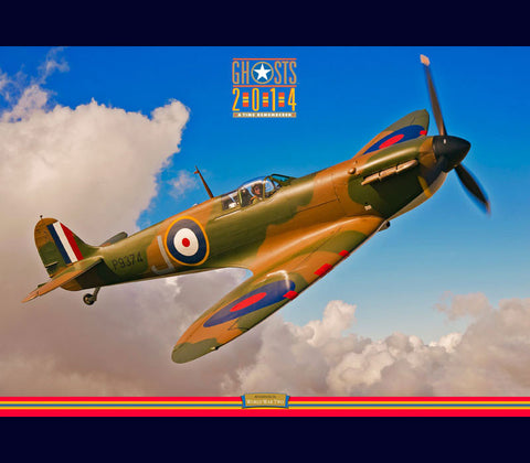2014 WORLD WAR TWO CALENDAR