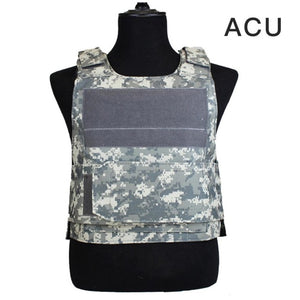 Outdoor Hunting Protective Military Waistcoat - Lifestyle Products & Family Shop