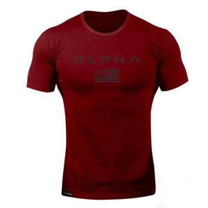Mens Military Army T Shirt - Lifestyle Products & Family Shop