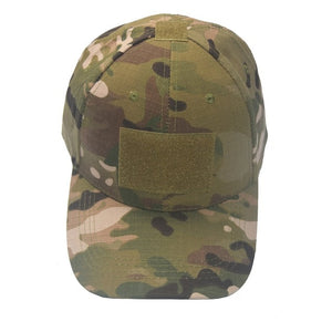 Tactical Camouflage Hat - Lifestyle Products & Family Shop