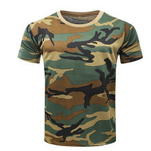 Load image into Gallery viewer, Usable Excellent Camouflage T-shirt - Lifestyle Products & Family Shop