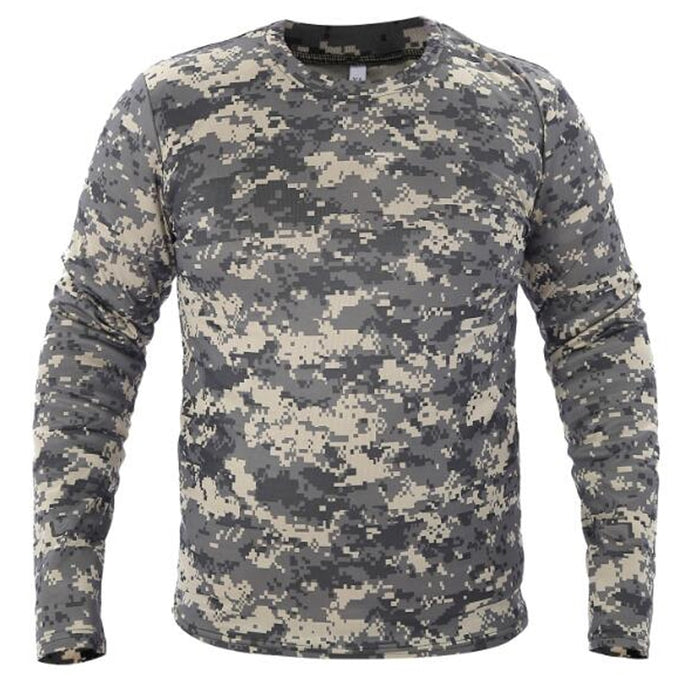 Tactical Camouflage T Shirts - Lifestyle Products & Family Shop