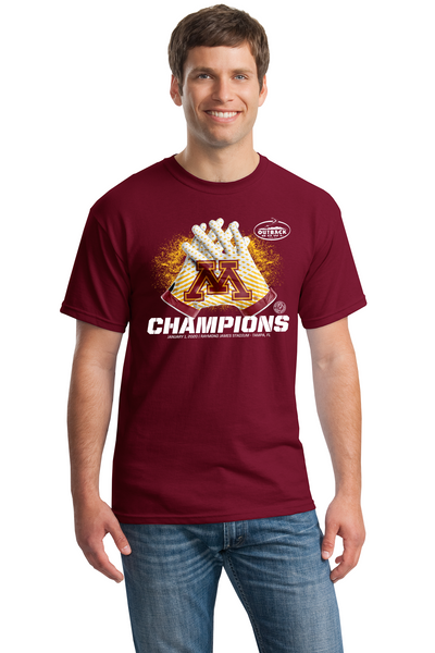 Minnesota Champs
