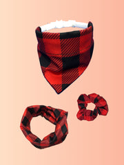 Flannel Set