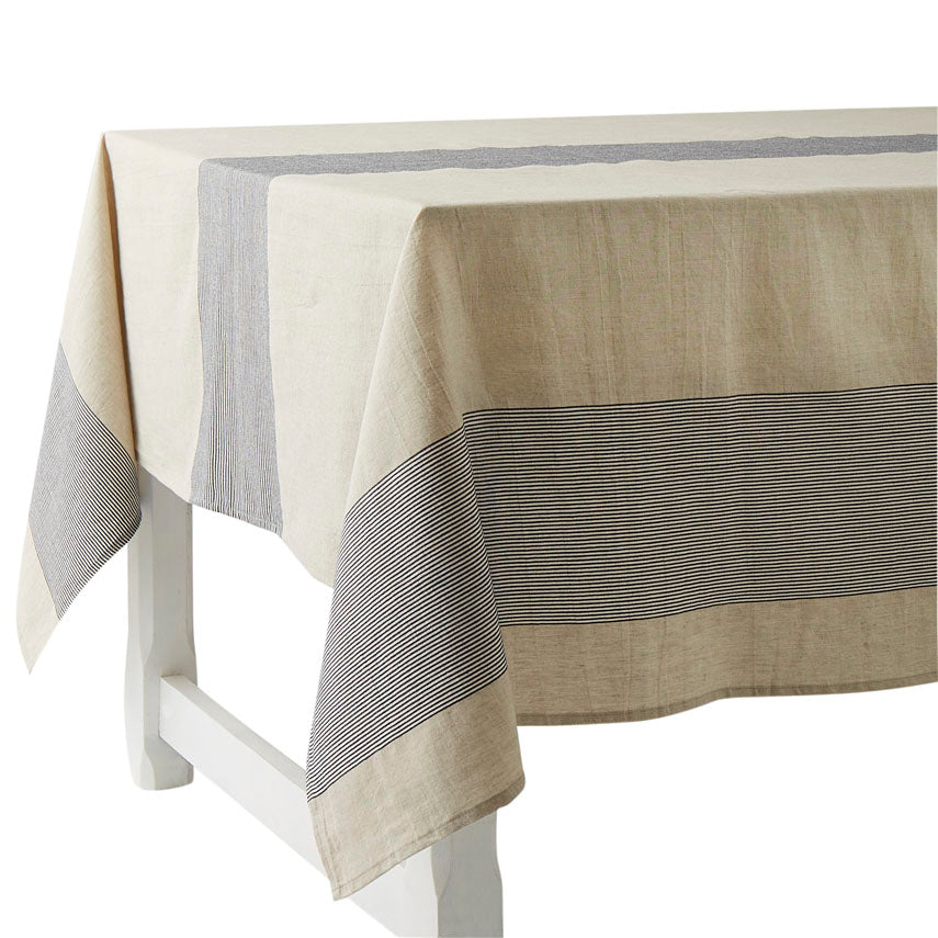 Tablecloth Rivage 67 x 108""