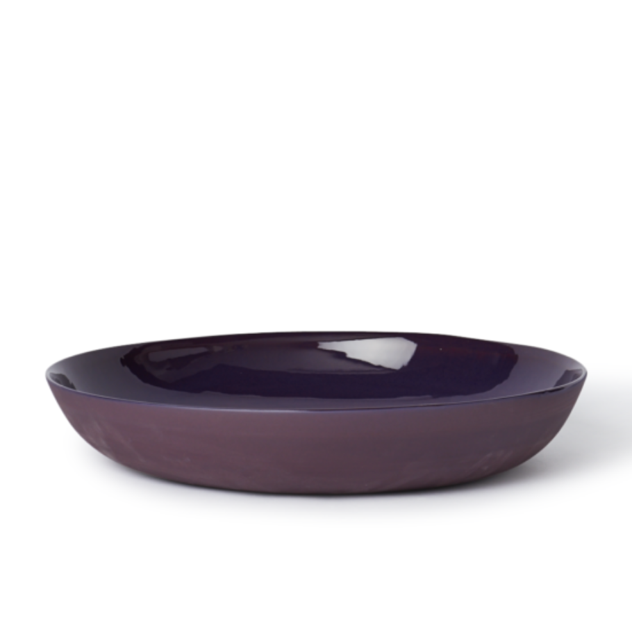 Pebble Bowl Large Premium Colors