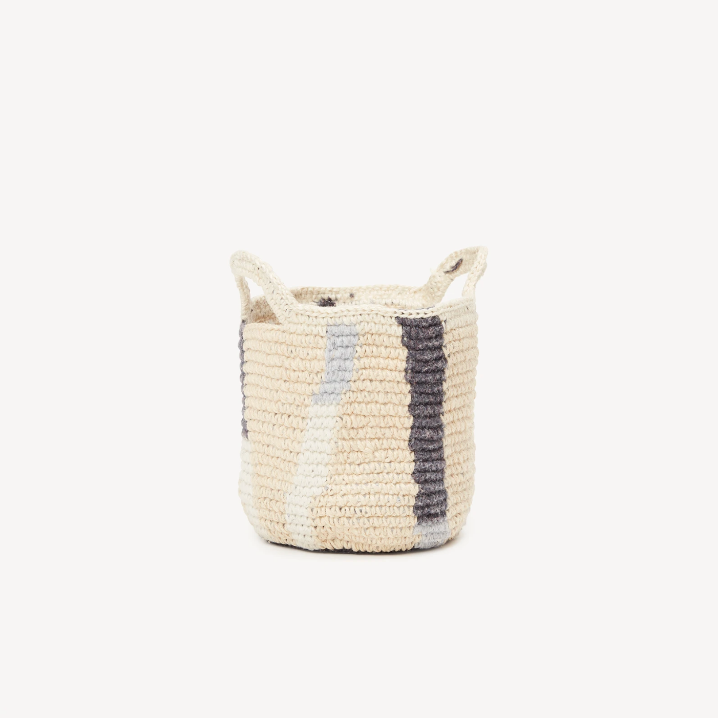 Lines Basket Small