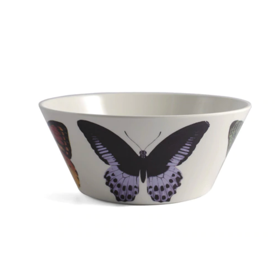 Small Bowls Melamine - Set of 4