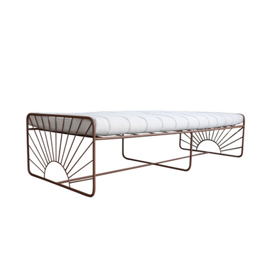 Honoré Deco Sunburst Day Bed