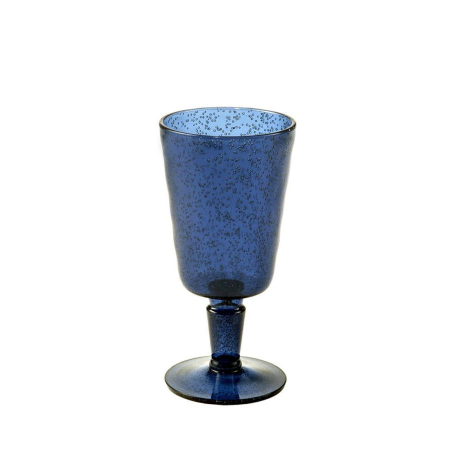 Synthetic Crystal Goblet