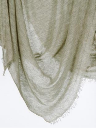 Grisal Love Cashmere Scarf