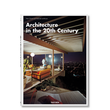 Taschen Architecture in the 20th Century