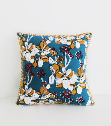 Jamini square pillow