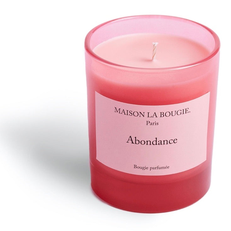 Maison La Bougie Perfumed Candle 200 g Âme Collection